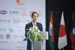 Mr Peh Ping Teik President IARBO 2018 opening address.