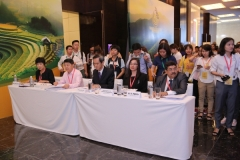 Panel of Judges for Students Research Contest